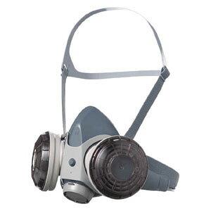 DR28SU2WM 重松製作所 取替え式防塵マスク