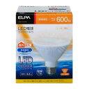 LDR8L-W-G055【税込】 ELPA LED電球 ビームランプタイプ 600lm(電球色相当) elpaball [LDR8LWG055]【返品種別A】【...