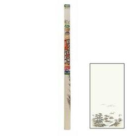 201 アサヒペン EXアイロン貼りふすま紙 95cm×1.8m 山水(2枚入り) [ASAHI201]