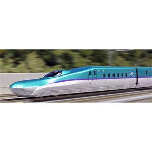 [鉄道模型]カトー (Nゲージ) 10-1374 H5系 北海道新幹線「はやぶさ」3両基本セット