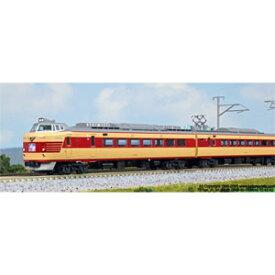 [鉄道模型]カトー (Nゲージ) 10-1327 781系 6両セット