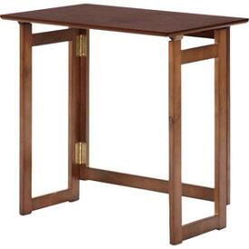 6352-1N 不二貿易 フォールディングテーブル ミラン