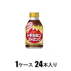 ドデカミンストロング ボトル缶 300ml(1ケース24本入) アサヒ飲料 ドデカミンストロング300X24 [ドデカミンストロング300X24]【返品種別B】