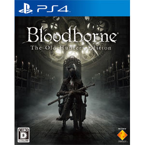【PS4】Bloodborne The Old Hunters Edition(通常版) ソニー・コンピュータエンタテインメント [PCJS53013]【返品種別B】