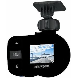 DRV-410 ケンウッド ディスプレイ搭載 ドライブレコーダー KENWOOD