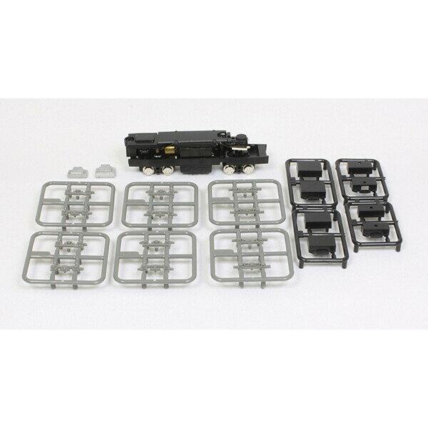 [鉄道模型]トミーテック 【再生産】鉄コレ動力ユニット 路面電車用 TM-TR01 [TM-TR01 ロメンデンシヤヨウ ドウリョクユニット]【返品種別B】