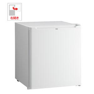 JR-N47A(W) ハイアール 47L 1ドア冷蔵庫(直冷式)ホワイト【右開き】 Haier Joy Series [JRN47AW]【返品種別A】