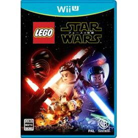 【Wii U】LEGO(R)スター・ウォーズ/フォースの覚醒 ワーナー ブラザース ジャパン [WUP-P-BLGJレゴスターウォース]