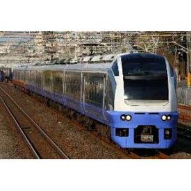 [鉄道模型]グリーンマックス (Nゲージ) 30540 E653系(フレッシュひたち・青)7両編成セット(動力付き)