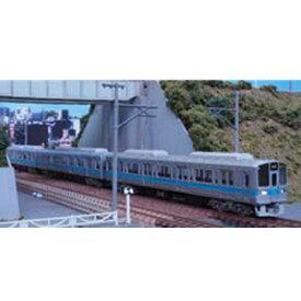 [鉄道模型]グリーンマックス (Nゲージ) 30573 小田急1000形(ブランドマーク無し・1091編成・菱形パンタグラフ搭載)増結用中間車6両セット(動力無し)
