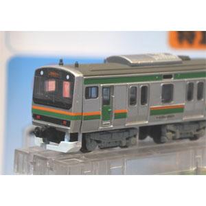 [鉄道模型]バンダイ Bトレインショーティー E231系 湘南色 [バンダイ Bトレ E231ケイ ショウナンショク]【返品種別B】