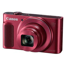 PSSX620HS(RE) キヤノン デジタルカメラ「PowerShot SX620 HS」(レッド)