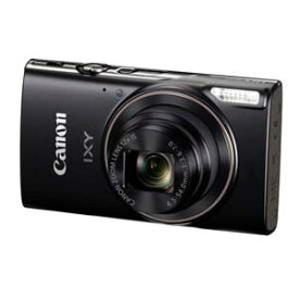 IXY650(BK) キヤノン デジタルカメラ「IXY 650」(ブラック)