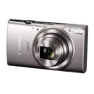 IXY650(SL) キヤノン デジタルカメラ「IXY 650」(シルバー) [IXY650SL]【返品種別A】