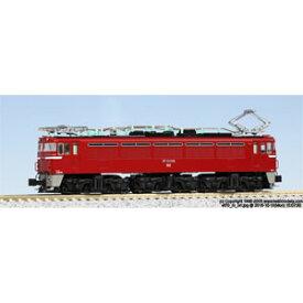 [鉄道模型]カトー 【再生産】(Nゲージ) 3081 EF70 1000