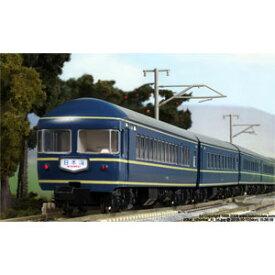 [鉄道模型]カトー 【再生産】(Nゲージ) 10-1353 20系寝台客車 ナハネ20 6両増結セット