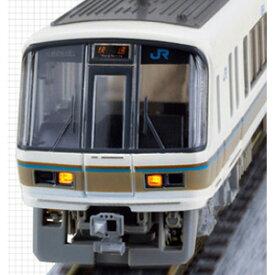 [鉄道模型]カトー 【再生産】(Nゲージ) 10-021 スターターセット・スペシャル 221系「関西の快速電車」