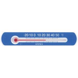 TG2526 エンペックス マグネットサーモ・ミニ温度計(ブルー) EMPEX [TG2526]