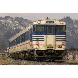 [鉄道模型]トミックス 【再生産】(Nゲージ) 98018 キハ47 500形ディーゼルカー (新潟色・青) 2両セット