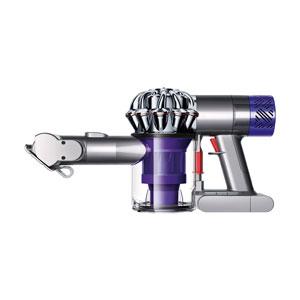 HH08MHSP ダイソン サイクロン式 ハンディクリーナー(パープル/ニッケル) 【掃除機】Dyson V6 Trigger+ [HH08MHSP]【返品種別A】【送料無料】