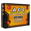 AGBA-4714 OR アメリカン・ゴルファーズ・コレクション ディスタンス ゴルフボール 1ダース 12個入り(ネオンオレンジ) AGC American Golfer's Collection Distance