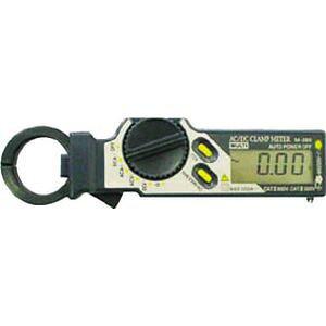 MODEL280 マルチ計測器 交流・直流両用クランプ式電流計