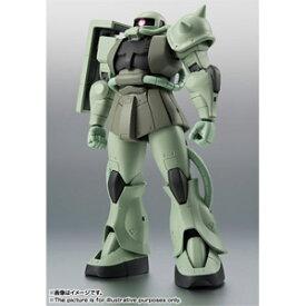 ROBOT魂 SIDE MS MS-06 量産型ザク ver. A.N.I.M.E.(機動戦士ガンダム) バンダイ
