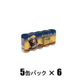 ジョージア ヨーロピアン コクの微糖 185g(5缶パック×6) コカ・コーラ Gヨ-ロピアン185G 5PX6