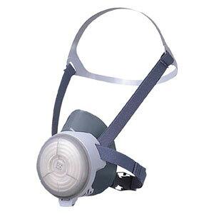 DR77RM 重松製作所 取替え式防じんマスク M