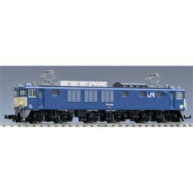[鉄道模型]トミックス 【再生産】(Nゲージ) 9148 EF64-1000(1030号機 双頭形連結器付)