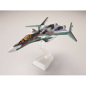 1/144 技MIX VF-31S ジークフリード アラド・メルダース機 ファイターモード (マクロスΔ)【MCR18】 トミーテック