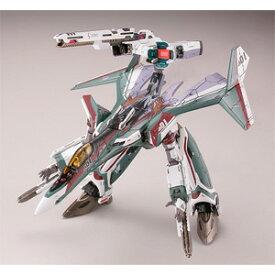 1/144 技MIX VF-31S ジークフリード アラド・メルダース機 2モードセット(ファイター+バトロイドモード)(マクロスΔ)【MCR20】 トミーテック