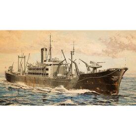 1/700 スカイウェーブシリーズ 日本海軍 給糧艦 伊良湖 最終時【W186】 ピットロード