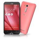 ZB551KL-PK16【税込】 エイスース SIMフリースマートフォン ZenFone Go ピンク [ZB551KLPK16]【返品種別B】【送料無料】【R...