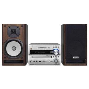 X-NFR7TX(D) オンキヨー ハイレゾ対応CD/SD/USBレシーバーシステム ONKYO [XNFR7TXD]【返品種別A】