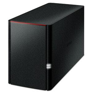 LS220D0202C バッファロー ネットワーク対応ハードディスク 2.0TB リンクステーション [LS220D0202C]【返品種別A】