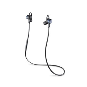 BACKBEATGO3-CB プラントロニクス Bluetooth 3.0 ステレオヘッドセット(コバルトブラック) Plantronics BackBeat GO3 [BACKBEATGO3CB]【返品種別A】