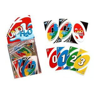 H2O ウノ カードゲーム