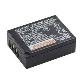 F NP-W126S 富士フイルム 充電式バッテリー「NP-W126S」