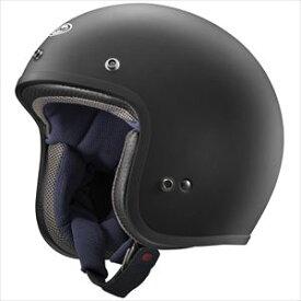 CLASSIC-MOD-RBK-L ARAI ジェットヘルメット(ラバーブラック)[59〜60cm] CLASSIC-MOD