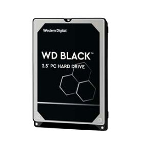 WD5000LPLX ウエスタンデジタル 【バルク品】2.5インチ 内蔵ハードディスク 500GB WesternDigital WD Black