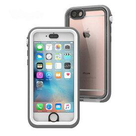 CT-WPIP154-WT カタリスト iPhone 6/6s用 完全防水ケース(ホワイト) Catalyst Case for iPhone 6s/6
