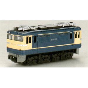 [鉄道模型]バンダイ Bトレインショーティー EF65形500番台 [Bトレ EF65カタ500バンダイ]【返品種別B】