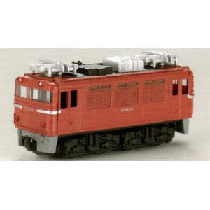 [鉄道模型]バンダイ Bトレインショーティー EF81形 ローズピンク [Bトレ EF81カタローズピンク]【返品種別B】