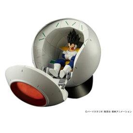 【再生産】フィギュアライズメカニックス サイヤ人の宇宙船ポッド (ドラゴンボールZ) バンダイ
