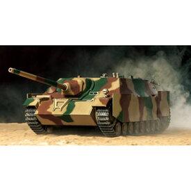 1/16 電動RC ドイツ IV号駆逐戦車/70(V) ラング フルオペレーションセット (プロポ付き)【56038】 タミヤ