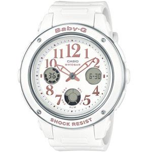 BGA-150EF-7BJF カシオ BABY-G デジアナ時計 レディースタイプ [BGA150EF7BJF]【返品種別A】