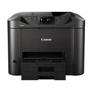 MAXIFYMB5430 キヤノン A4プリント対応 ビジネスインクジェット複合機 Canon MAXIFY(マキシファイ) MB5430 [MAXIFYMB5430]【返品種別A】