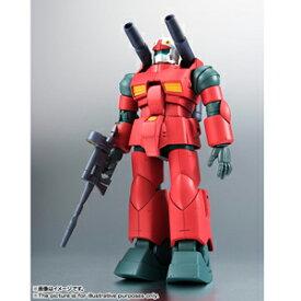 ROBOT魂 SIDE MS RX-77-2 ガンキャノン ver. A.N.I.M.E.(機動戦士ガンダム) バンダイ