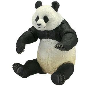 【再生産】ソフビトイボックス003 パンダ ジャイアントパンダ ユニオンクリエイティブ [ソフビトイB3ジャイアントパンダ]【返品種別B】